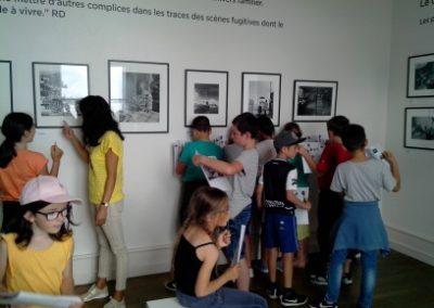 expo Doisneau