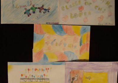 Cartes école privée Hénanbihen